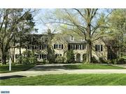 "No. 19: 6910 Wissahickon Ave ZIP: 19119 Price: $3,500,000 Square footage: 9,024  Distinguishing features: ""This dignified English country house, circa 1911, is nestled on 3.5 acres with mature trees, a pristine pool, a new Har-Tru tennis court, and detached 5 bay garage with a coach house dwelling."""