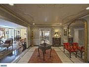 "No. 20: 220 W Rittenhouse Sq #Ph ZIP: 19103 Price: $3,500,000 Square footage: 6,185  Distinguishing features: ""360 degree light & view surround with dazzling perspectives & exposures reaching far across the horizon. Grande central circular Reception Room introduces a high in the sky beyond beautiful home with Double Living Room."""