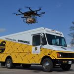 EXCLUSIVE: A Cincinnati CEO is preparing for wide use of delivery drones; here's when he thinks it will happen (Video)