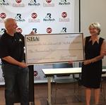 Charlotte's RevTech Labs and QCFinTech receive $50,000 from SBA