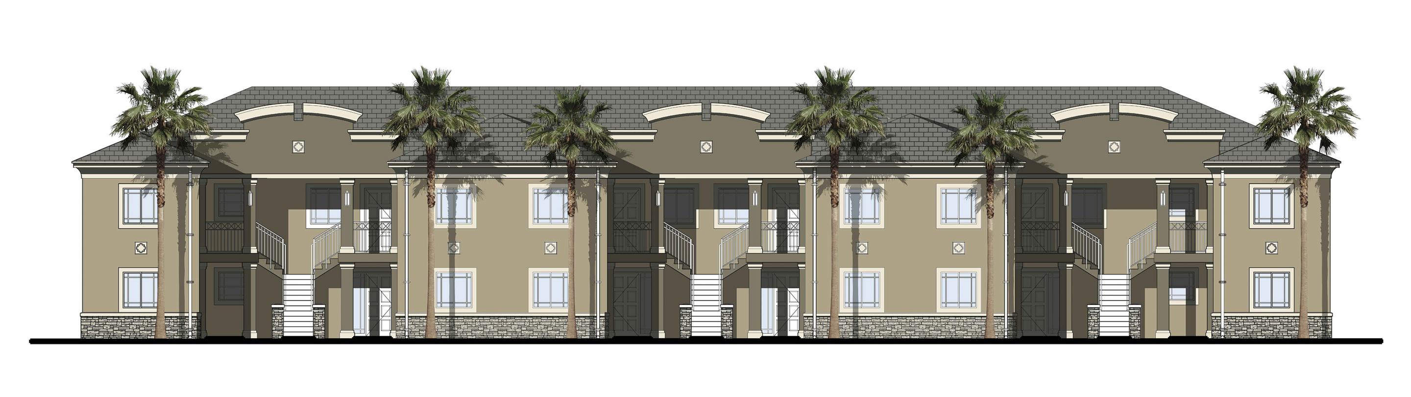 Luxury Rental Community With 216 Units Planned For Hialeah