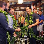 Hawaii Film Studio improvements part of long-term investment, state film office says