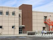 Albuquerque Health Care for the Homeless unveiled its new Resource Center Monday, an expansion of its campus.