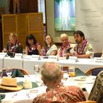 Private and public sector officials talk solutions to Hawaii homelessness