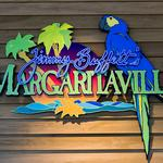 Steakhouse opens at <strong>Margaritaville</strong>