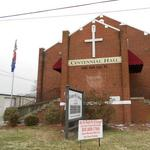 A former <strong>church</strong> in The Nations will soon be home to a popular neighborhood bar