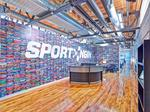 Cool offices: Sport Ngin's new space is a stunner (Photos)