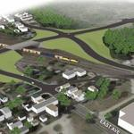 $29M project opens route to major Greater Cincinnati business park