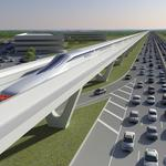 Maglev CEO: Planned high-speed train turns D.C.-to-New York corridor into one city