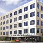 Medical office building at Mercy Hospital breaks ground with $20M construction loan