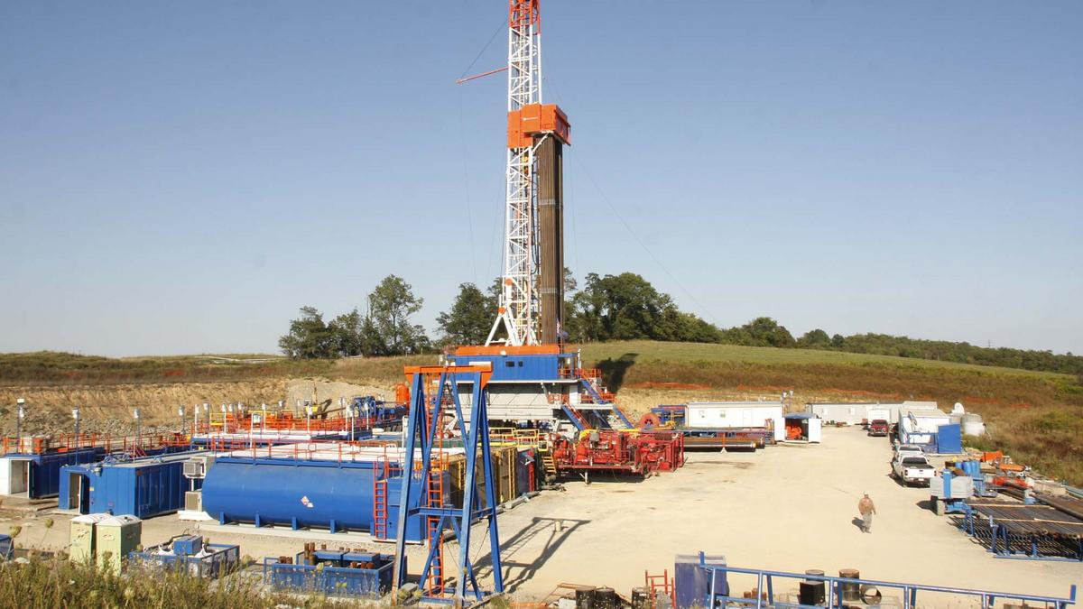 New poll says majority of Pennsylvanians support fracking