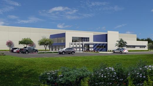 FloWorks, formerly Shale-Inland Holdings, breaks ground on