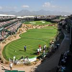 Waste Management Phoenix Open adding more suites on hole 16; new luxury deck, suites on 17