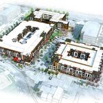 First look: Cupertino project would replace Marina Food with homes, hotel