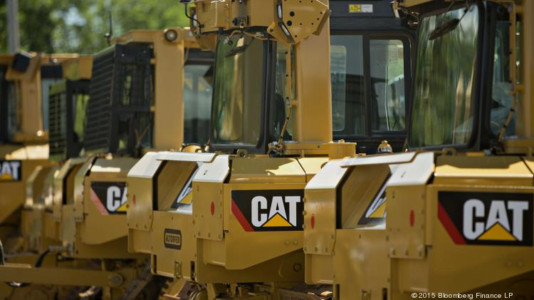 Caterpillar recommended for Portland 'do not invest' list
