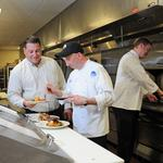 The business of food: Growth potential at senior living communities