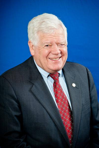 Democratic Congressman Jim McDermott of Seattle wants the federal government to examine the growing number of hospital mergers and affiliations.