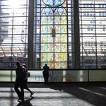 Pa. Convention Center morphs into massive church