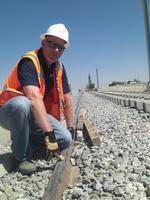 RTD's FasTracks line to DIA taking shape (slideshow)