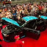 Meet the Mustang that sold for $535,000 at the Mecum Dallas auction