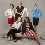 One of Houston's largest women-focused organizations kicks off campaign