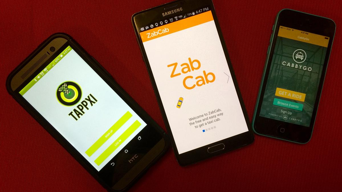 Uber wars heat up in Miami with new apps joining the fray - South