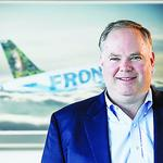 Senator blasts airlines for holiday bag-fee boost; Frontier chief strikes back