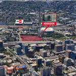 Exclusive: Big tech campus slated for downtown San Jose gateway site