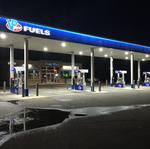 Rev up your engines: Albuquerque lands new kind of fuel store