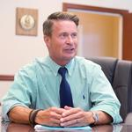 County executive: 'Government should be smaller, faster'
