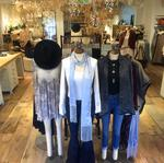 New contemporary clothing shop in works for Atherton Mill
