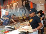 Why this business owner doesn't mind giving away pizza for a day