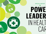 Power Leaders in Health Care: 2015