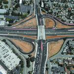 Public/Civic Project of the Year finalist: I-280/I-880/<strong>Stevens</strong> Creek Boulevard Improvements