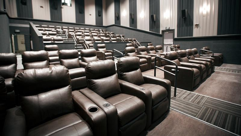 Dine In Movie Theater To Open Near Cypress Creek Lakes Houston