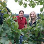 Oregon winery, region and winemaker may get a big toast from the industry in November