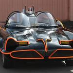 Batmobile creator George Barris dies at 89