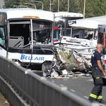 Updated: 5 dead in Ride the Ducks crash with charter bus, others injured