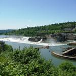 Willamette Falls gets another $600K as clean-up continues