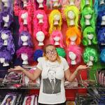 At Champion Party Supply, dressing up is not just for Halloween
