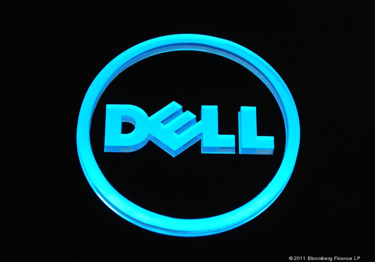 Dell's worldwide shipments in the last quarter edged up 0.3 percent, but in the U.S. it was up more than 2 percent.
