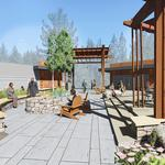 South Lake Tahoe retail center to get new name, look