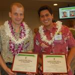 University of Hawaii celebrates its patent holders and innovation: Slideshow
