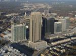 StreetLights Residential looks at Atlantic Station site