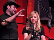 Clone Wars Director Dave Filoni and Ashley Eckstein, voice of Ahsoka Tano, share the spotlight in a behind-the-scenes Clone Wars presentation at Disney's Star Wars Weekends. This year's guest list has not been announced, but you have to believe the stars will still shine.