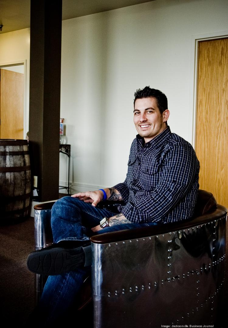 Jeremy Vaughan, a principal at Feature[23] in St. Augustine, said its tech incubator matches passionate startups with venture capitalists who want to manage risk.