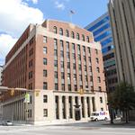 Apartment conversion planned for downtown U.S. Appraisers' Stores building