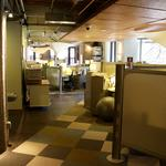 Pittsburgh's Coolest Offices: <strong>Garrison</strong> <strong>Hughes</strong>