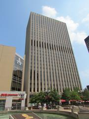 KeyBank Tower Selling Points: #1 Local ownership #2 Flexible floorplans Year current owner took over: • 2011 Foreclosure date: • June 2007 Current occupancy: • 28%