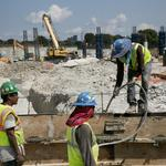 CBRE: Why construction in DFW has hit a 5-year high